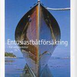 Reklam för försäkringsbolaget Atlantica. Foto Jan Arrhénborg