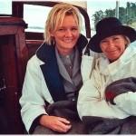 Eva Dahlgren & Efva Attling