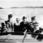 Familjen Kreuger ca 1913